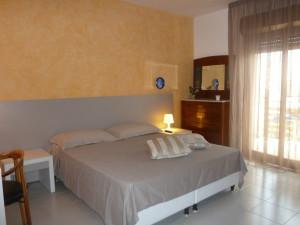 Camera doppia centro Santa Teresa di Riva