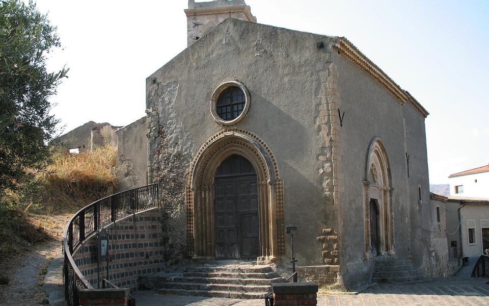 Savoca_Chiesa_San_Michele